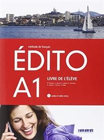 Edito A1 Eleve